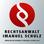 Rechtsanwalt Imanuel Schulz - Kanzlei für Sozialrecht und Arbeitsrecht in Berlin