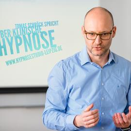 Bild zu Hypnose Studio Leipzig in Leipzig