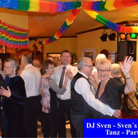 Bild zu DJ Sven - Sven´s Discothek in Rostock Lütten Klein