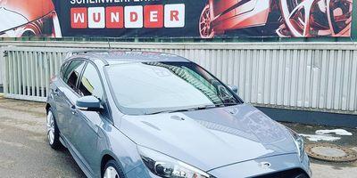 Fahrzeugpflege u. Scheinwerferklinik Wunder in Memmingen