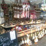 Viktualienmarkt in München