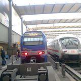 Bayerische Oberlandbahn GmbH in Holzkirchen