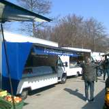 Wochenmarkt Schwanthaler Höhe in München