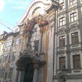 Asamkirche in  München