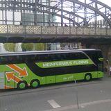 MFB MeinFernbus GmbH in Berlin