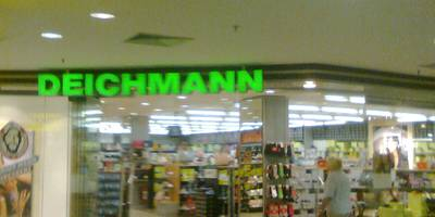 Deichmann-Schuhe in Unterföhring