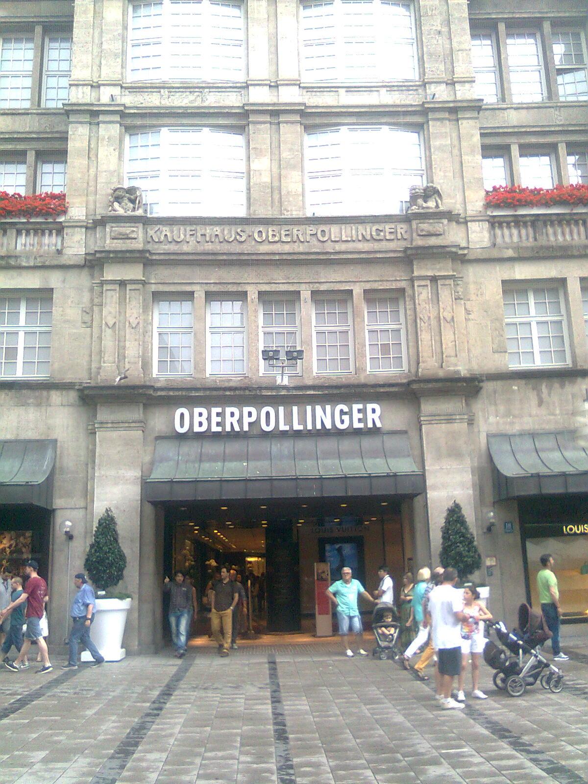 f5d3432f29612e ➤ Essanelle Ihr Friseur - Karstadt Oberpollinger 80331 München ...