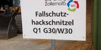 Bio Energie Zollernalb Gmbh & Co.KG in Straßberg in Hohenzollern