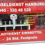Autoschlüssel Hamburg in Hamburg