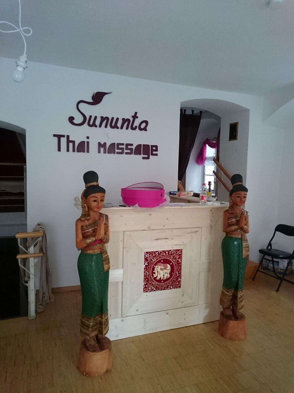 Sununta Thai-Massage - 4 Bewertungen - Amberg in der
