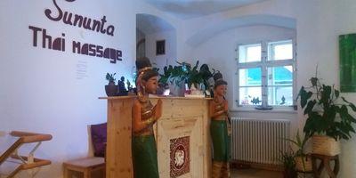 Sununta Thai-Massage in Amberg in der Oberpfalz