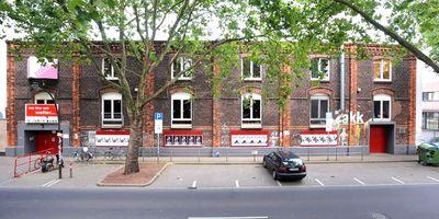 Zakk GmbH Kulturbetrieb in Düsseldorf