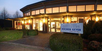 Geyer GmbH & Co KG Elektrogerätegeschäft in Jülich