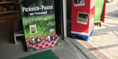 Fressnapf Vertriebs GmbH in Bochum