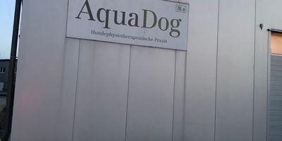 AquaDog Hundephysiotherapeutische Praxis in Oberhausen im Rheinland