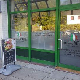 Catering Amato Partyservice in Schenefeld Bezirk Hamburg