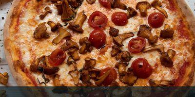 Pizzazza - Pizza Pasta e Piu in München