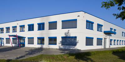 ESCoor Service Systems GmbH & Co. KG in Lüneburg