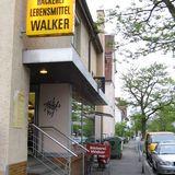 Walker Gerhard Bäckerei in Tübingen