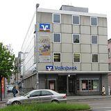 Volksbank Reutlingen eG, Hauptstelle Filiale Reithaus in Reutlingen
