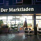 Der Marktladen in Tübingen