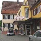 Gasthaus Zum Engel Metzgerei Heinkele GbR in Grafenau in Württemberg