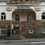 Marquardtei-Schnitzelakademie in Tübingen