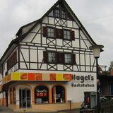 Nagel Helmut Bäckerei in Ostelsheim