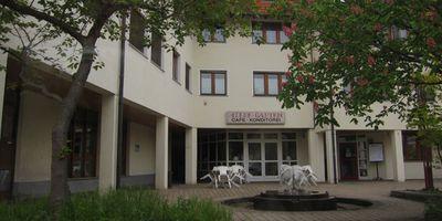Cafe Adlergarten in Ostelsheim