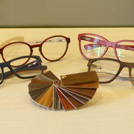 Grahl Optik Brillenmode in Dresden