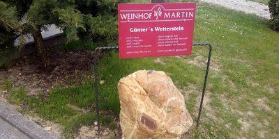 Weinhof Martin GbR in Erbach Stadt Eltville am Rhein
