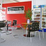 SPORTPRINZ fitnessdiscount in Freiburg im Breisgau