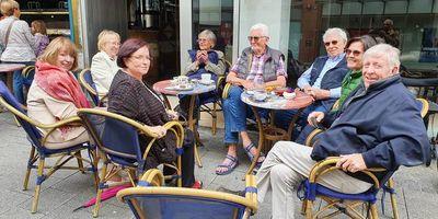Eiscafe Rialto in Solingen