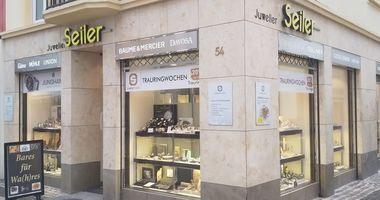 Juwelier Seiler in Kaiserslautern