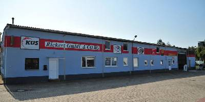Rickert GmbH & Co. KG KFZ-Sachverständige in Neumünster