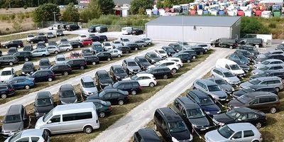 Laabs Parkplatzservice in Waltersdorf Gemeinde Schönefeld