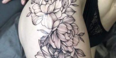 Killrov Tattoo Frank Ahrens Tattoostudio in Bremen