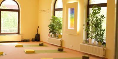 Yoga für alle - Susanne Schiller in Plauen