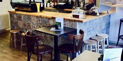 AUSZEIT Café & Bistro in Blieskastel