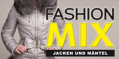 Fashion MIX in Düsseldorf