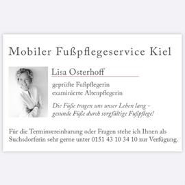 Bild zu Mobiler Fußpflegeservice in Kiel