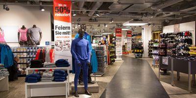 Sporthaus Eisert GmbH, Intersport in Erlangen