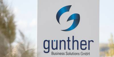 Günther Business Solutions GmbH EDV-Systeme in Leverkusen