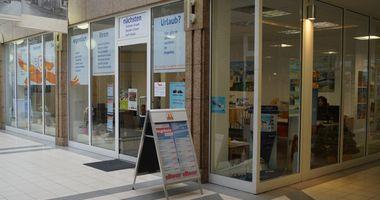 Reisebüro im Rathaus Center oHG in Heiligenhaus