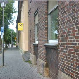 Deutsche Post in Herne