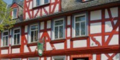 Deutsches Haus in Idstein