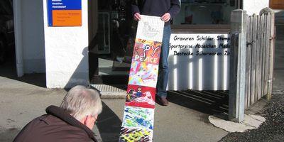 Kaufmann G. u. A. OHG Graveurbetrieb in Garmisch-Partenkirchen