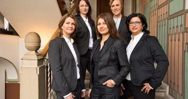 Bösch & Kalagi Rechtsanwälte Partnerschaft mbB in Hilden