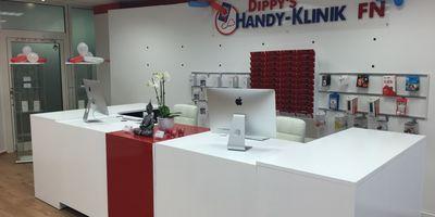 Dippy's Handyklinik Friedrichshafen in Friedrichshafen