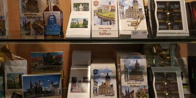 Arko-Kaffee und Kreative Sortimente in Köthen in Anhalt